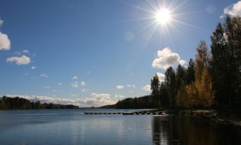 Vesanto-järvi